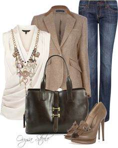 """Make a Statement"" by orysa on Polyvore"