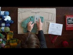Knitting Patterns For Kids baby surprise jacket: episode 1 Knitting For Kids, Baby Knitting, Crochet Baby, Knit Crochet, Vogue Knitting, Knitting Videos, Crochet Videos, Knitting Stitches, Knitting Projects