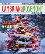 Cambrian Heights Rosemont Chronicle