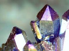 Image result for crystal formation digital