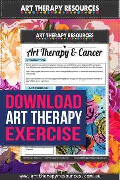The Benefits of Art Therapy for Cancer Patients