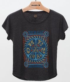 OBEY Zen Peace T-Shirt at Buckle.com