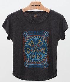 OBEY Zen Peace T-Shirt