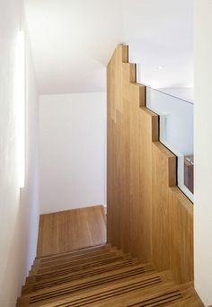 Patrick Lewis Architects  ~Private house, London      07.jpg (552×800)