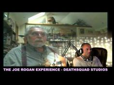 Joe Rogan Experience #226 - John Anthony West