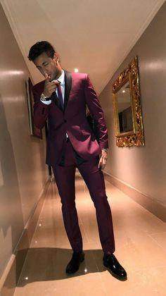 Classy Neymar🔥💕 discovered by aiste on We Heart It Neymar Jr, Football Neymar, Football Players, Alexander Ludwig, Junior Fashion, Best Player, Film, Ronaldo, Sexy Men