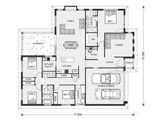 Mandalay  Home design and Home on PinterestFernbank   Element  Our Designs  Sunshine Coast South Builder  GJ Gardner Homes