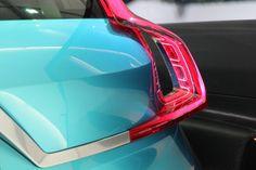 Honda Vision XS-1 / Tail Light