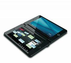 Toshiba Libretto W100 dual 7-inch touchscreen laptop     Hệ thống siêu thị điện máy HC  http://hc.com.vn/dien-tu/