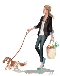 Inslee. Take a walk with your dog :)