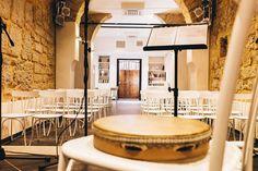 CANTUNERA fucina culturale via Bara all'Olivella 10,...Vi aspetto a Palermo!!!