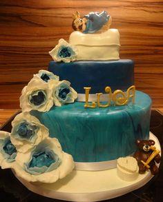 1. Geburtstag Cakes, Desserts, Food, Tailgate Desserts, Deserts, Cake Makers, Kuchen, Essen, Cake