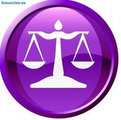Oposiciones a la Administración de Justicia. -1051995- Anuncios.es Law Icon, Peace, Google, Stickers, Logos, Templates, To Sell, Majorca, Logo