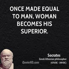 More Socrates Quotes on www.quotehd.com