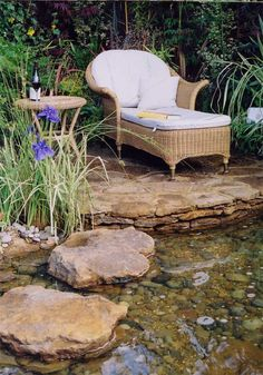 Small Natural Pool Designs the plunge pool is a proper organic pool natural swimming pool only smaller Cd Rom And Subscriptions Small Natural Pools