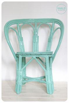 Sillas de playa recicladas - Vintage y Reciclado - Casa - 513856