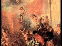 Jean-Philippe Rameau - Air des Sauvages - da Les Indes Galantes - Antoine Watteau