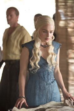 How to Dress Up as a Game of Thrones Character For Halloween