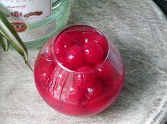 Drunken Cherries Aka Cherry Bomb. Photo by Rita~