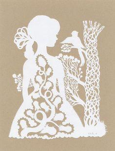 Paper Cutting Art | The Art of Paper Cutting Blog