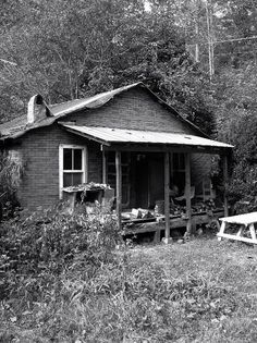 Appalachia Through My Eyes - A Big Fine House.......one of my favorite blogs!
