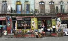 Happy hour ... from afternoon beer to all-night party, find the perfect bar in Buenos Aires