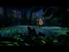 Shrek The Musical - The View