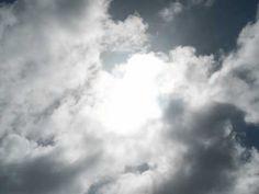 my timelapses - cloud hunting
