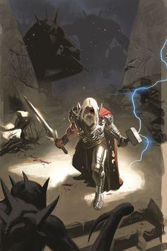 thor god of thunder textless - Pesquisa Google
