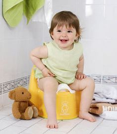 Potty Training Girls 11 Tips | OK, so your mom likes to brag that she had you potty-trained by your second birthday, but today's more child-centred approach lets kids decide when they've had enough of wet diapers. Often that means that training doesn't start until months after the two-year milestone. Read More !!
