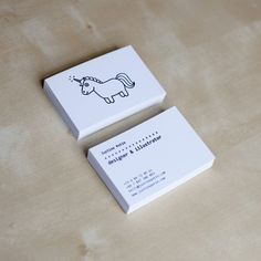 graphic designer personal business cards - Google Search