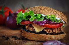 Dżambo Burger