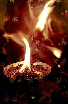 Spiritual Offering - Burning Loose Herbal Incense