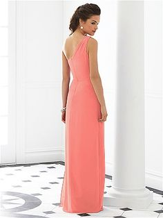 After Six Bridesmaid Dress 6646: The Dessy Group