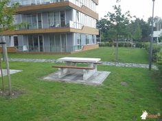 Picknickset DeLuxe bij Studentenflat in Ede