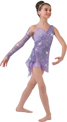 Ice Dance | Costume Gallery