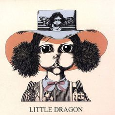 Little Dragon (2007).