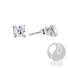 Global Wealth Trade Corporation - FERI Designer Lines Optical Glasses, Selling On Pinterest, Silver Pendants, Luxury Jewelry, Sterling Silver Earrings, Jewelery, Stud Earrings, Engagement Rings, Confidence