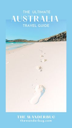australia travel guide