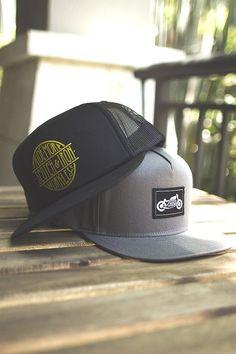 a9e1f07e42269 Two new hat designs at Scotch and Iron