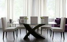 minimalist dining room - Buscar con Google