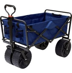 MAC Sports All Terrain Collapsible Wagon - Dick's Sporting Goods