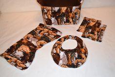 Horses Baby Gift Basket by DesignsByJenn48 on Etsy