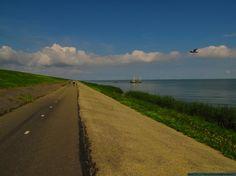 NED ~Flevoland~ Houtribdijk