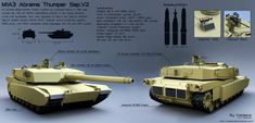 US Army is developing its most lethal tank ever