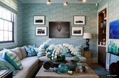 Hamptons Holiday House 2014 - Bjørnen Design