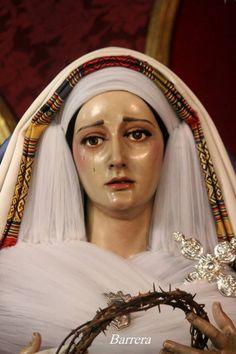 Carmen Doloroso ( Sevilla)