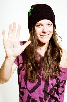 Pro Skier Keri Herman talks about the road to the 2014 Winter Olympics