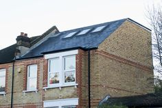 Skylight Blinds Direct Beginners Guide: What are the Different Types of Loft Conversion?