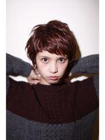 【Fam代官山】マニッシュvery short